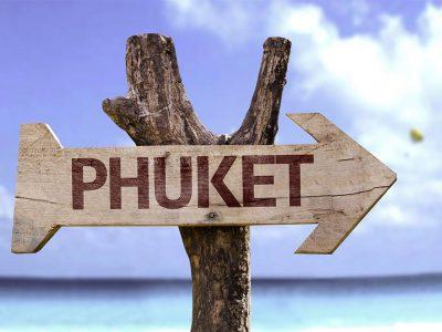 It's Taking Place: Cabinet Approves Phuket Sandbox