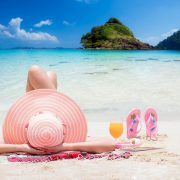Phuket Thailand has established itself as a safe haven for vaccinated tourists