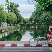 Bangkok and Chiang Mai are Named among the Top Ten Destinations in the World in the 'World's Best Awards 2021'